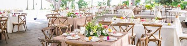Không cần cưới ở khách sạn, ở nhà dựng rạp trang trí tiệc cưới cũng đẹp ngất ngây