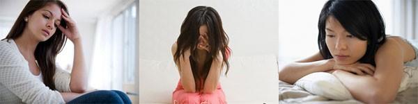 5 điều cần tránh tuyệt đối trong kì kinh nguyệt