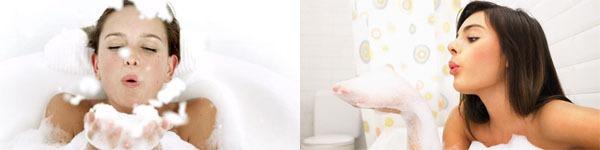 Những việc cần tuyệt đối tránh trước và sau khi tắm