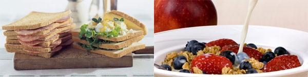 Thời gian tốt nhất cho bữa sáng, trưa, tối nếu bạn muốn giảm cân