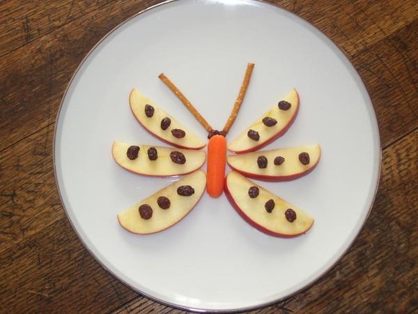 7 kiểu cắt xếp trái cây siêu tốc mà đẹp 2