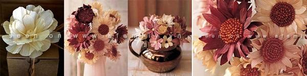Cắm hoa hướng dương giản dị, tự nhiên 9