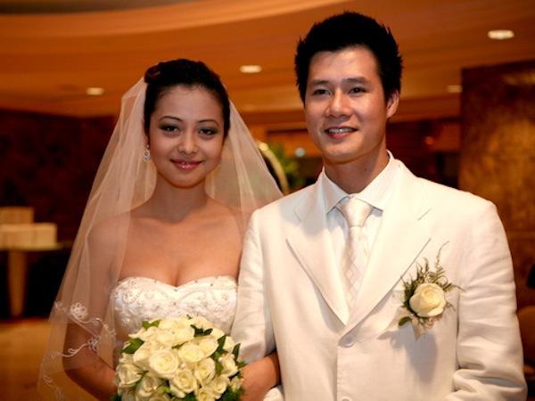 Những nhan sắc Việt tan vỡ hôn nhân trong im lặng 6