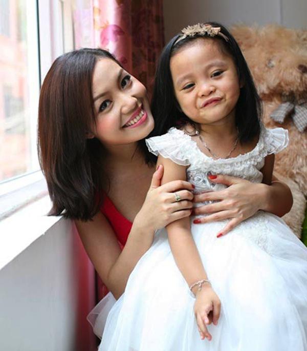 Những nhan sắc Việt tan vỡ hôn nhân trong im lặng 2