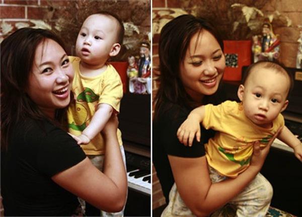 Những nhan sắc Việt tan vỡ hôn nhân trong im lặng 4