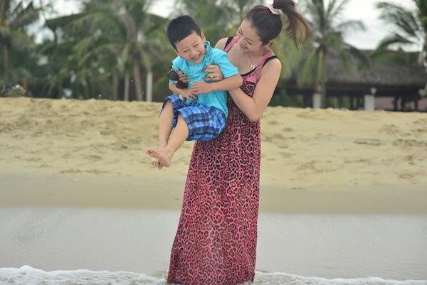 Những nhan sắc Việt tan vỡ hôn nhân trong im lặng 7