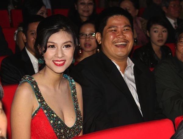 Những nhan sắc Việt tan vỡ hôn nhân trong im lặng 5