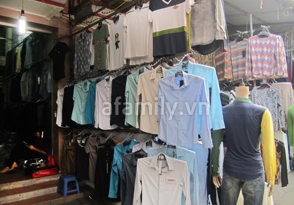 Chợ Ninh Hiệp: Chưa phải thiên đường mua sắm 11