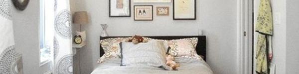 2 món nội thất cơ bản không thể thiếu trong phòng ngủ nhỏ