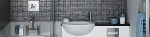 Mẹo hay để tối đa hóa không gian phòng tắm nhỏ (phần 2)