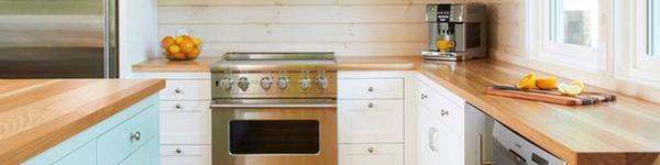 11 ý tưởng đơn giản và thiết thực để tân trang phòng bếp