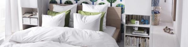 3 mẹo thêm không gian lưu trữ cho phòng ngủ nhỏ