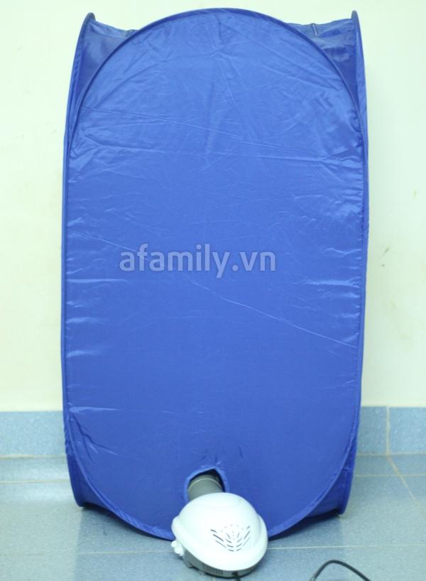 Máy sấy quần áo Air-O-Dry 9