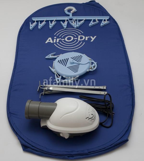 Máy sấy quần áo Air-O-Dry 5
