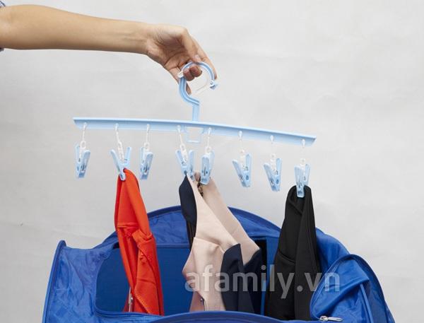 Máy sấy quần áo Air-O-Dry 14