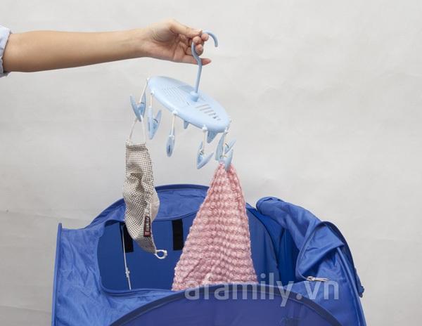 Máy sấy quần áo Air-O-Dry 15