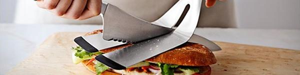 5 dụng cụ nhà bếp khiến các bà nội trợ mê mẩn