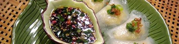 Khám phá các phố ăn chay xứ Huế