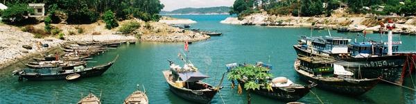 Tự lên tour du lịch Hà Nội - Đà Nẵng 5 ngày bằng ô tô