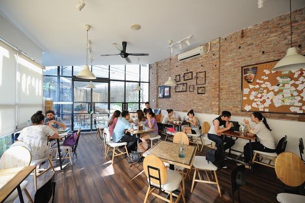 nhungdiachihutgioitrenhatcuachuoithekafeaaa7ffbdc1 - 11 quán cà phê siêu đẹp, siêu chất mở cửa xuyên Tết ở Hà Nội