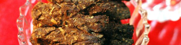 Tết này nhà mình có thịt bò khô tự làm mời khách thật ngon!