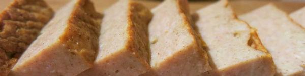 Blogger Liên Ròm chia sẻ cách làm chả quế cực ngon ăn Tết