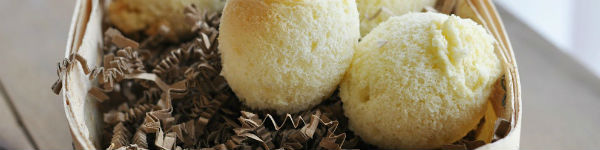 Bánh gato tí hon nhìn là mê, ăn là thích!