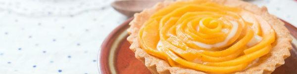 Trổ tài làm bánh Tart xoài ngon đẹp ai cũng mê!