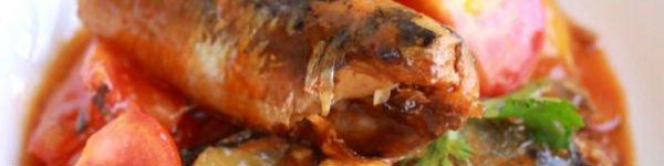 15 phút cho món cá hộp kho dứa cực ngon cơm!