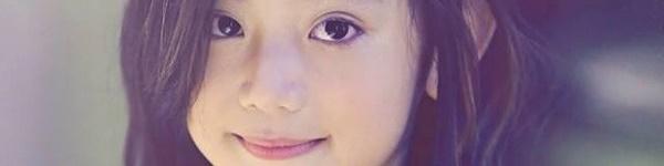 Ngất ngây trước vẻ đẹp thiên thần của bé gái 6 tuổi người Việt