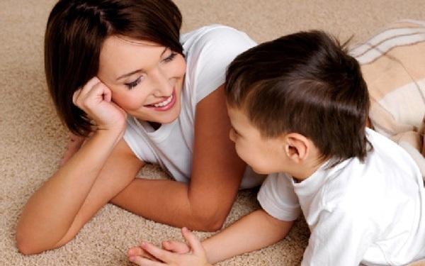 Bí quyết nuôi dạy con hữu ích không phải ai cũng biết