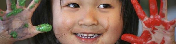 Học cách mẹ Nhật chọn đồ chơi thông minh cho con