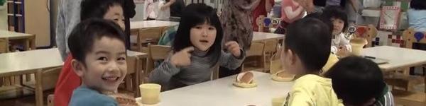 2 điều khiến những trường mầm non ở Nhật được cả thế giới ngưỡng mộ