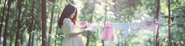 """""""Những tháng ngày diệu kỳ"""": Bộ ảnh đẹp lịm tim của mẹ bầu 8x"""