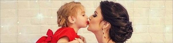10 bức ảnh về mẹ và con gái khiến trái tim bất cứ ai tan chảy
