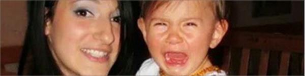 """Những cảnh """"dở khóc dở cười"""" trong gia đình có con nhỏ"""