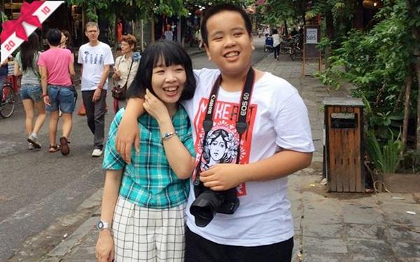 """Đỗ Nhật Nam: """"10 điều khiến mẹ trở thành người bạn tuyệt vời"""""""