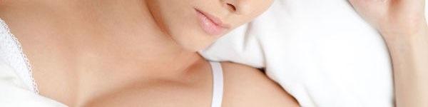 Mặc áo ngực nhiều, tăng nguy cơ lão hóa ngực