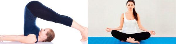 3 động tác yoga cho làn da đẹp và khỏe mạnh ngoài tưởng tượng