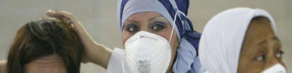 Bộ Y tế công điện phòng chống bệnh viêm đường hô hấp cấp (MERS-CoV)