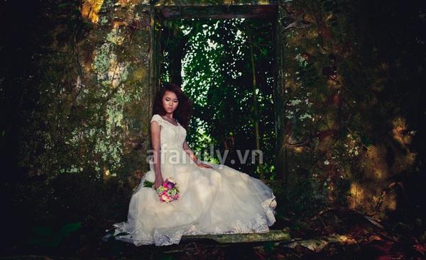 """Đám cưới """"ma"""" 7"""