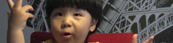Học cách người Nhật dạy con 2 tuổi thông minh vượt trội