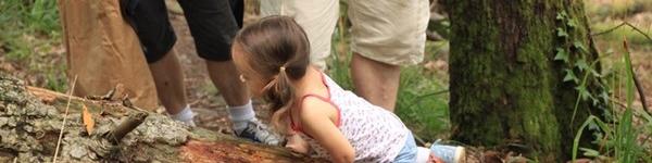 """Cách dạy con yêu thiên nhiên """"kì lạ"""" của một mẹ Việt ở Pháp"""