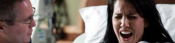 4 cách thở giúp mẹ bầu giảm đau khi chuyển dạ
