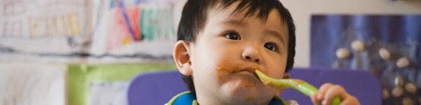 Bác sĩ dinh dưỡng mách mẹ 2 cách giúp bé hết biếng ăn ngay lập tức