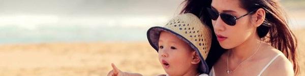 """Chuyện mẹ Việt """"bật"""" lại mẹ Tây để dạy con cách giao tiếp"""
