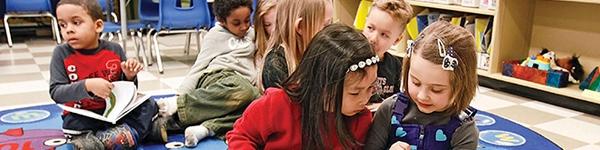 Những điều khiến bạn ngạc nhiên tại các trường mầm non Phần Lan