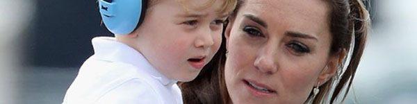 Hoàng tử George - Cậu bé 3 tuổi quyền lực nhất thế giới được mẹ giáo dục như thế nào?