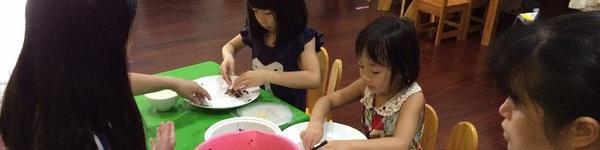 Homeschool dưới góc nhìn của bà mẹ 3 con đang tự dạy con tại nhà