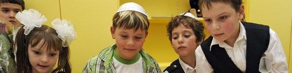 Nuôi dạy con thông minh ngay từ trong bụng mẹ như người Do Thái